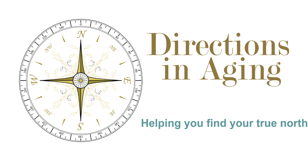 Directions in Aging supports families facing eldercare challenges